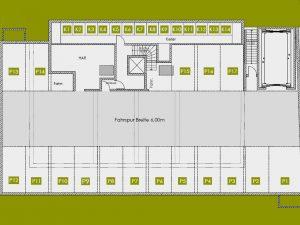 immocontec-Referenz: Grundriss des VIO2 in der Bruderwöhrdstraße in Regensburg