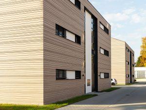 immocontec-Referenz: Leben an der Alten Weberei in Oberviechtachicht