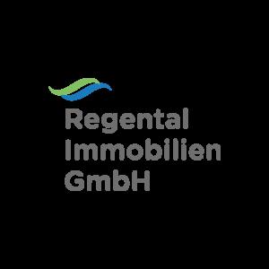 Logo der Regental Immobilien GmbH