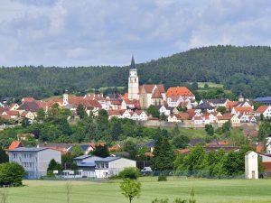 IMMOVI Stadt Nabburg