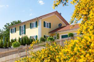 immocontec-Referenz: Einfamilienhaus mit Doppelgarage