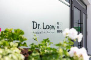 Dr. Loew - ein starker Partner