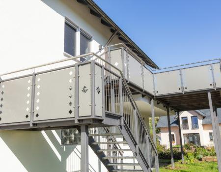 immocontec Referenz: Renovierung Wohnhaus Pertolzhofen